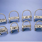 Fence/Pipe/U-bolt Clamps